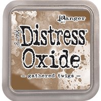 Encre Distress Oxide - Gathered Twigs