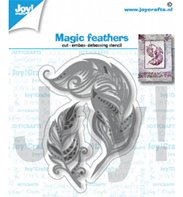 Die - Magic Feathers