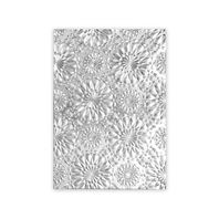Embossing Folder 3D - Kaleidoscope -