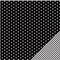 Papier - Basics - Black Dots