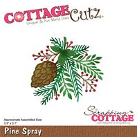 Cottage Cutz - Pine Spray