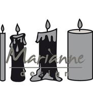 Craftables - Candles set