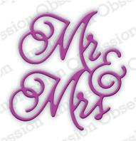 Die - Mr & Mrs script