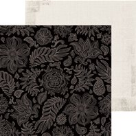 Papier - Grand Bazaar Collection - Boho Paisley