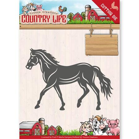 Die - Country Life - Horse