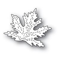 Die - Whittle Maple Leaf