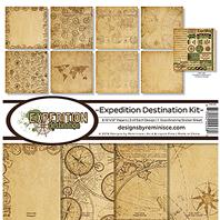 Collection - Expedition Destination