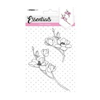 Essentials Clear Stamps - 380