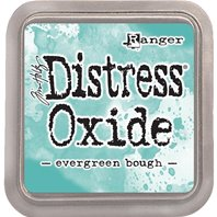 Encre Distress Oxide - Evergreen Bough