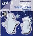 Cutting&Embossing - Winter Wishes