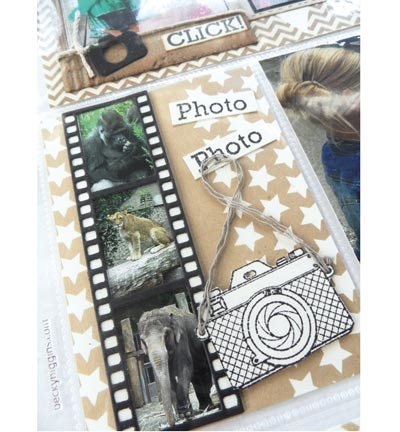 Collectables - Filmstrip