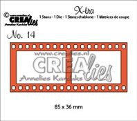 Crealies - X-tra - Film