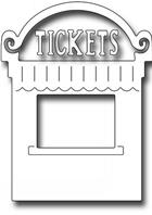 Die - Ticket Booth