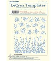 LeCrea Templates - Bunch of Flowers