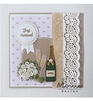 Creatables - Lace Border (Small)