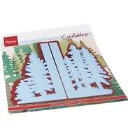 Creatables - Gate folding Tiny's Forest