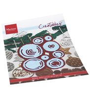 Creatables - Wood slices