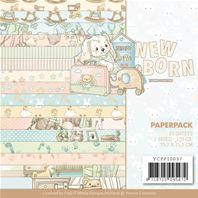 Paperpack - New born