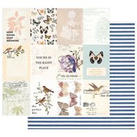 Papier - Nature Lover - The Perfect Day