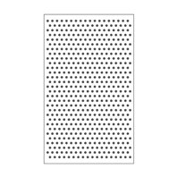 Mini Embossing Folder - Dots
