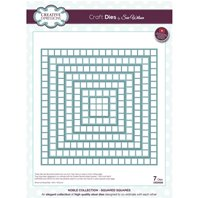 Noble Collection - A4 - Squared squares