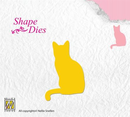 Shapes Dies - Pussycat