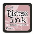 Mini Distress Pad - Victorian Velvet