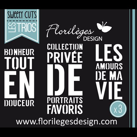 Sweety Cuts - Collection Privée