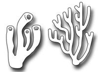 Die - Stag and Pipe Corals