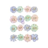 Prima flowers - Watercolor floral - Pretty Tints