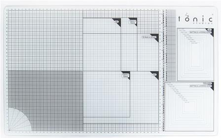 Glass Cutting mat - A3