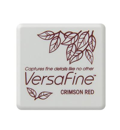 VERSAFINE CRIMSON RED - MINI