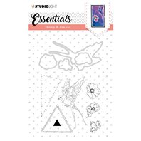 Stamp & Die - Essentials - 40