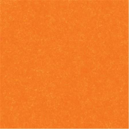 BAZZILL - Lisse - Electric Orange