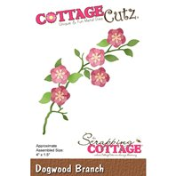Cottage Cutz - Dogwood Branch