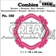 Combies - Frame B