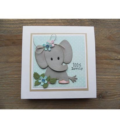 Collectables - Eline's Elephant