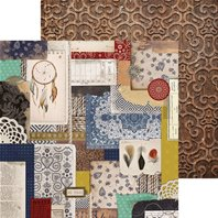 Papier - Grand Bazaar Collection - Collective