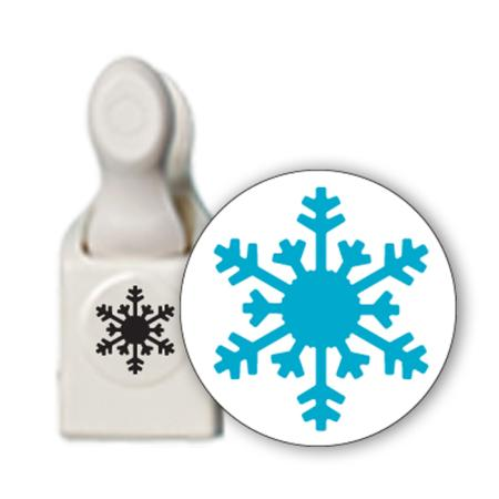 Perfo Martha Stewart - flocon de neige arctique