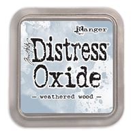 Encre Distress Oxide - Weathered wood