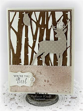 Die - Birch Tree Accessories