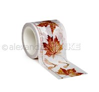 Masking Tape - Maple Leaves