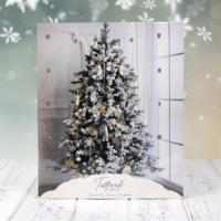 Tattered Lace Die - Advent Calendar 2020