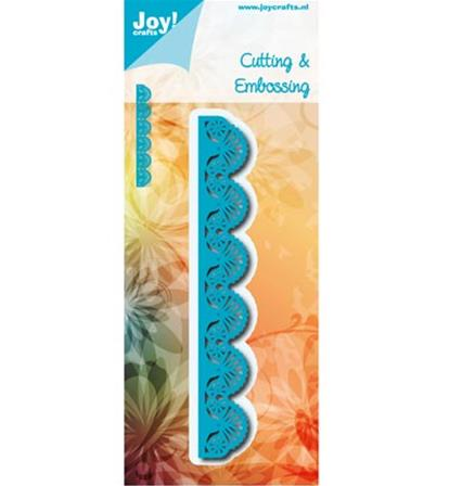 Cutting & Embossing - Border