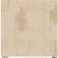 Papier - Autumn Wood Dark Beige