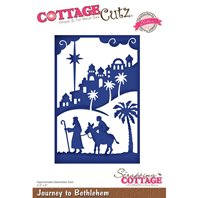 Cottage cutz - Journey to Bethlehem