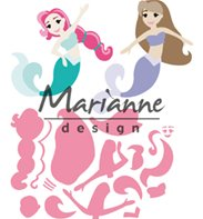 Collectables - Mermaid by Marleen