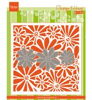 Design floders extra - Daisies