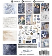 Paper Elements - Snowy Afternoon -655