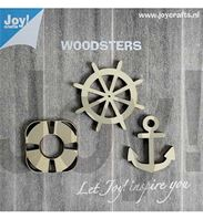 Woodsters - ancre